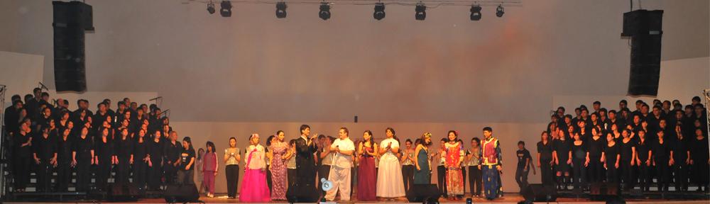 巴西台灣基督長老教會 中會